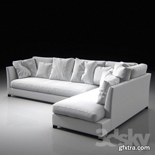 Modular Sofa VICTOR