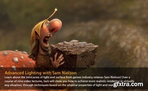 Advanced Lighting by Sam Nielson