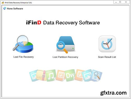 iFind Data Recovery Enterprise 5.9.7 Portable
