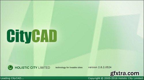 CityCad 2.8.2.0524