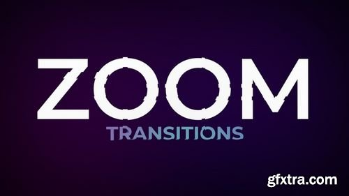 MotionArray Zoom Transitions 182371