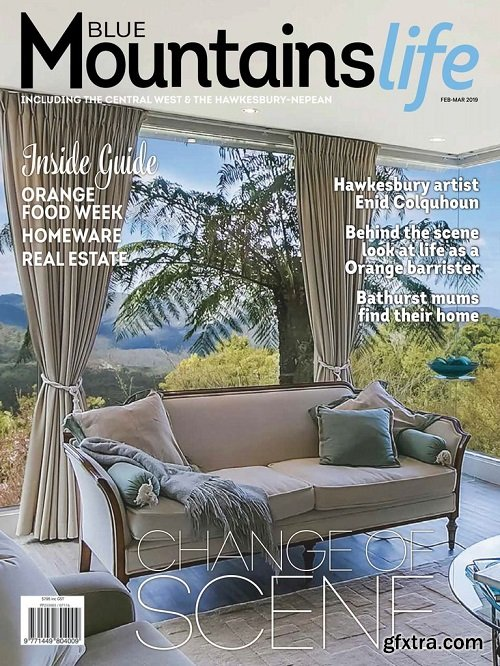Blue Mountains Life - February/March 2019