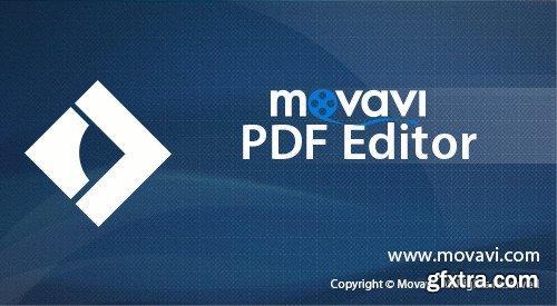 Movavi PDF Editor 3.1.0 (x64) Multilingual Portable