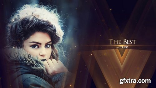 VideoHive Awards show 23098605