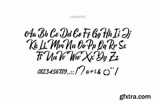 CM - Boomerang Script 3097530