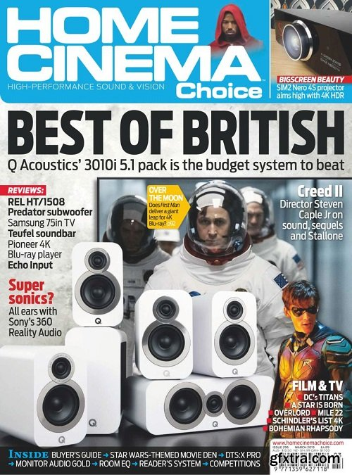 Home Cinema Choice - March 2019