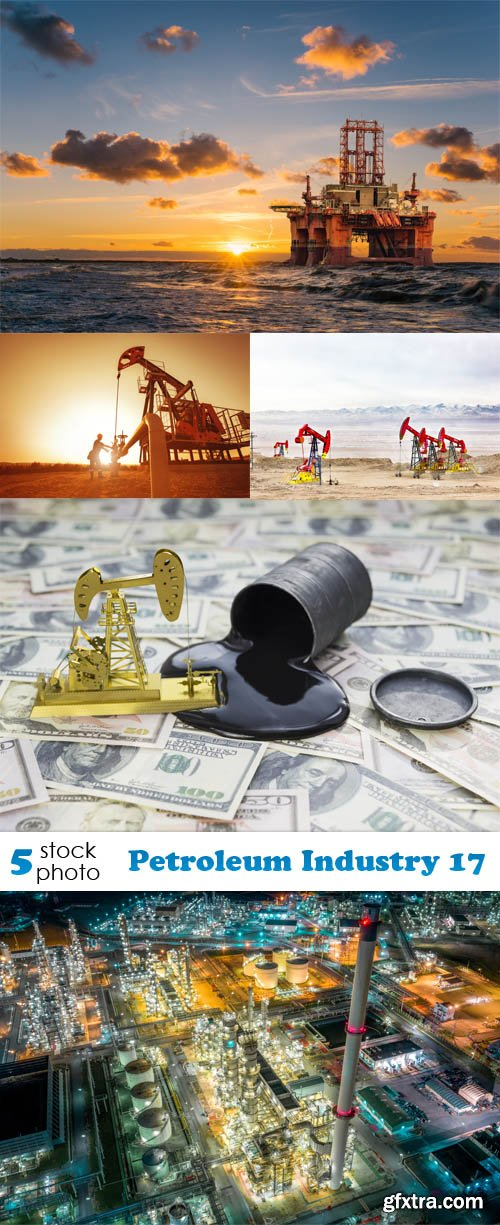 Photos - Petroleum Industry 17