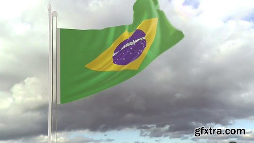 VideoHive Flag Maker 23346251