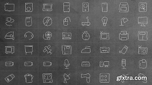 Videohive Hand Drawn Complete Pack 14186241