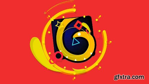 VideoHive Shapes Logo Reveal Pack 14781620