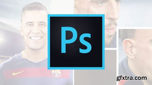 The Ultimate Photoshop & Graphic Design Course ! 2019
