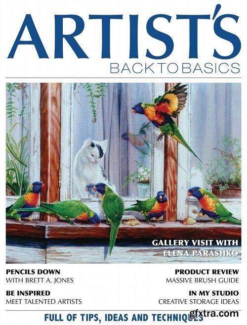 Artists Back to Basics - February 2019