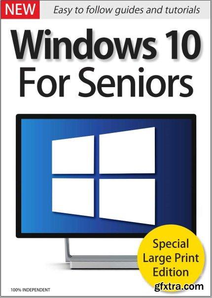 BDM's For Seniors User Guides: Windows 10 Seniors 2019