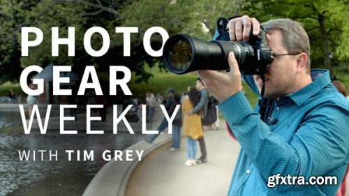 Photo Gear Weekly (Updated 2/21/2019)