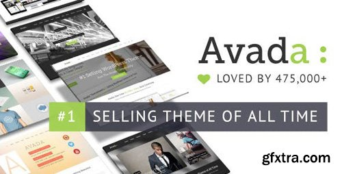 ThemeForest - Avada v5.8.2 - Responsive Multi-Purpose Theme - 2833226 - NULLED