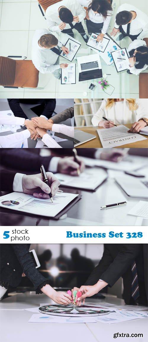 Photos - Business Set 328