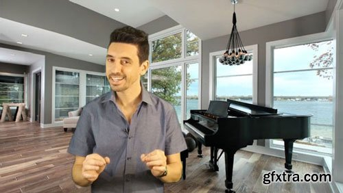 Learn Piano with Eric Niceberg
