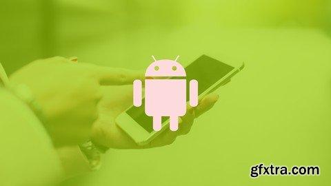 Udemy - Android Mobil Uygulama Kursu: Kotlin & Java