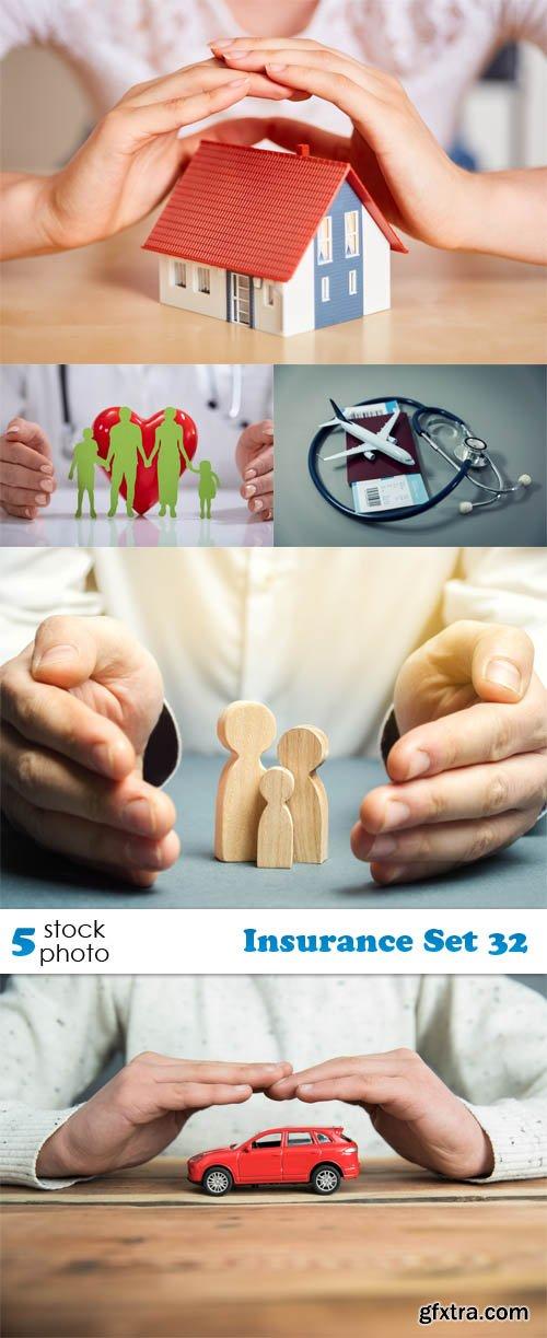 Photos - Insurance Set 32
