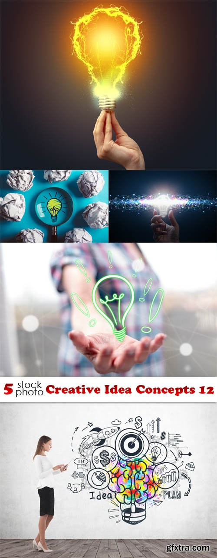 Photos - Creative Idea Concepts 12
