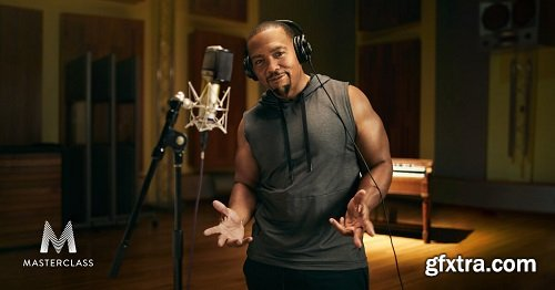 MasterClass Timbaland Teaches Producing and Beatmaking TUTORiAL-SYNTHiC4TE