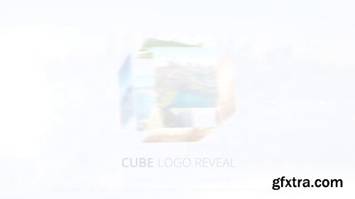 Pond5 - Cube Logo Reveal – After Effects Template - 091248037