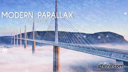 Pond5 - Modern Parallax Slideshow - 091272215