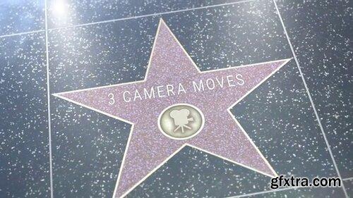 Pond5 - Hollywood Stars - 091413665
