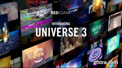 Red Giant Complete Suite 2019 for Adobe (Updated 28.02.2019) WIN