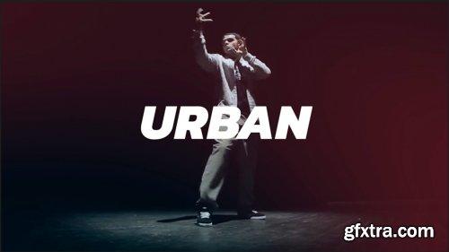 Short Dynamic Urban Promo 151883