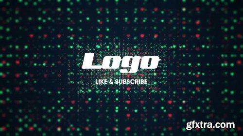 Logo - Digital Like 151906