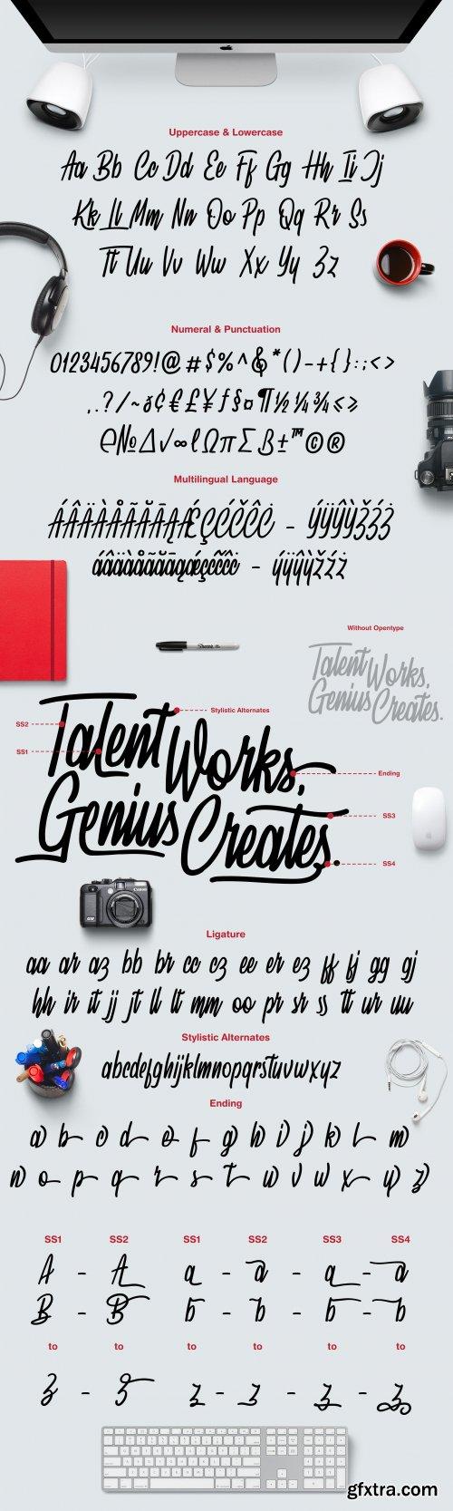 CreativeMarket - Spydolls 3477728