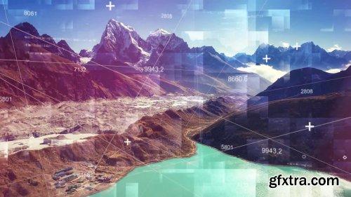 Abstract Slideshow 155696