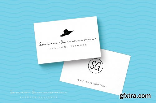 CreativeMarket - Talesian Signature 3495729