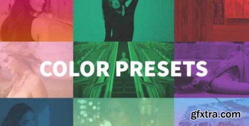 Color Presets 187563