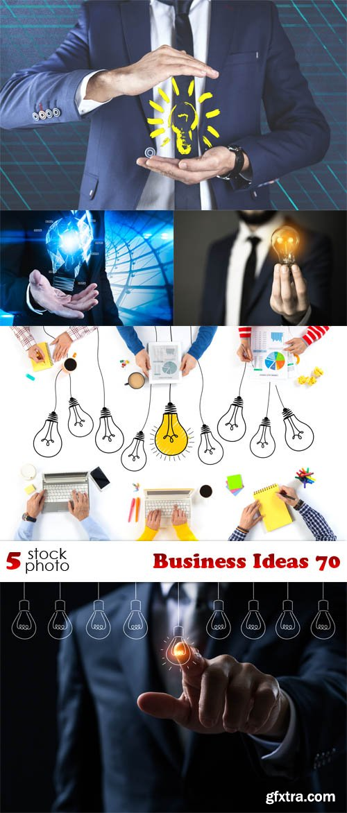 Photos - Business Ideas 70