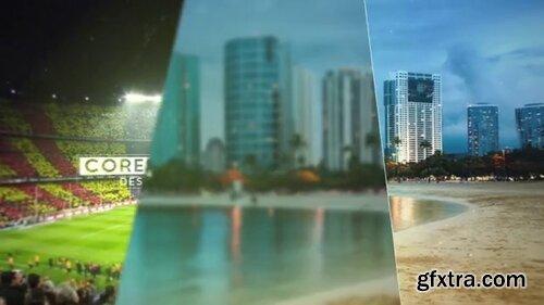 Pond5 - 3D World Zoom - 90878620