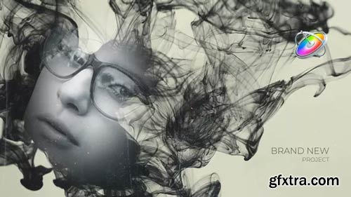 Videohive - Ink CInematic Titles - 23379499