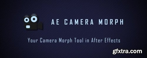AE Camera Morph v1.1.1 for After Effects