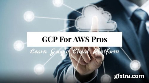 Google Cloud Platform Overview for AWS Professionals (Updated 2/2019)