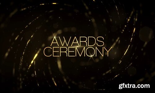 Videohive - Awards Ceremony Pack - 21530826