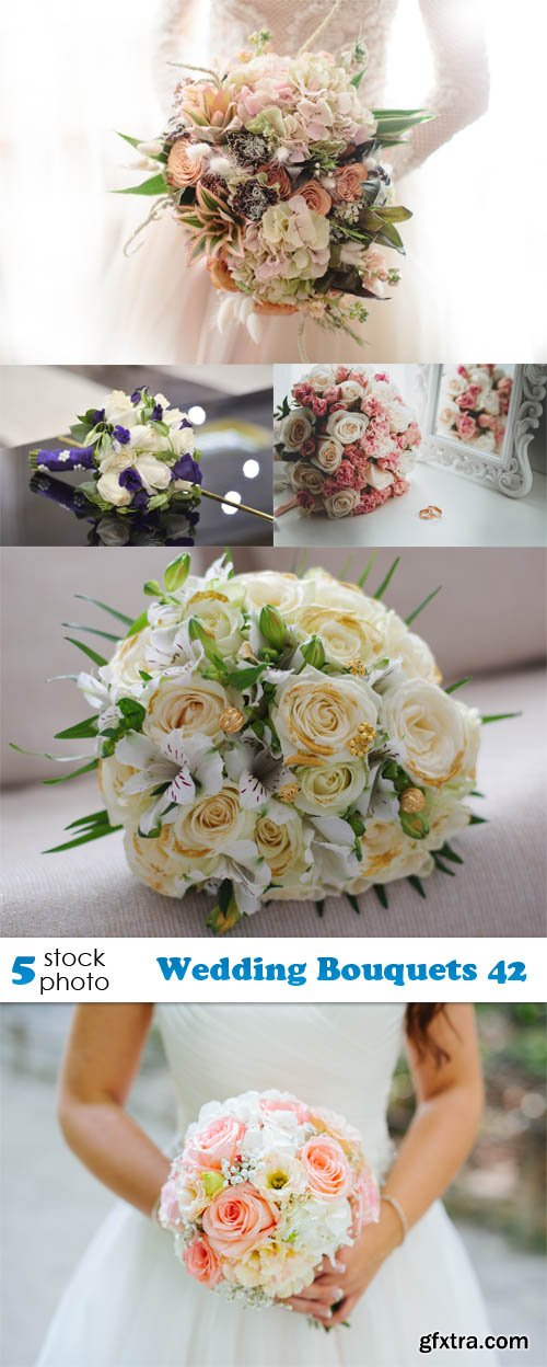 Photos - Wedding Bouquets 42