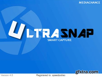 MediaChance UltraSnap PRO 4.8 Portable