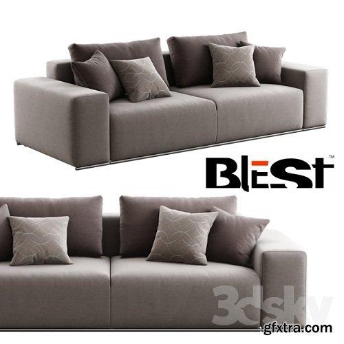 Sofa Blest BL 101 (DLZ)
