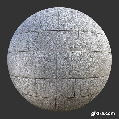 Bricks 03 6K Textures