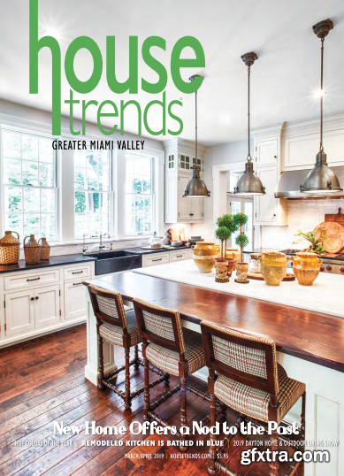 Housetrends Dayton - March/April 2019