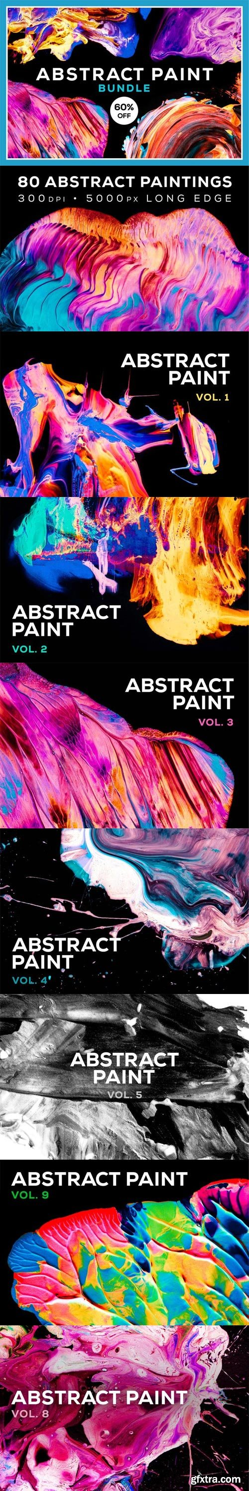 ChromaSupply - Abstract Paint Bundle