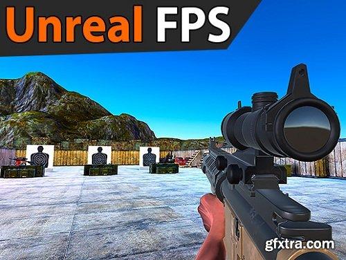 Unreal FPS