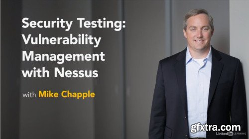 Security Testing: Vulnerability Management with Nessus