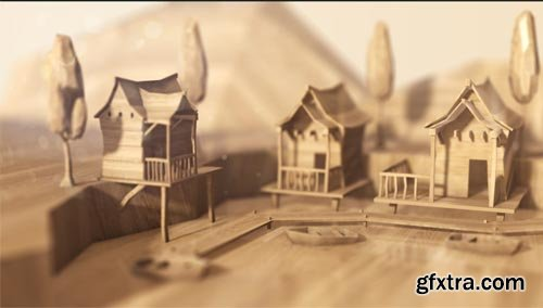 Videohive - 3D Motion Graphic Library - 22872868